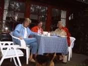 Auk, Jany Florentinus en Drea
